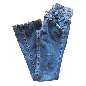 True Religion Jeans • True Religion Boot Cut Jeans